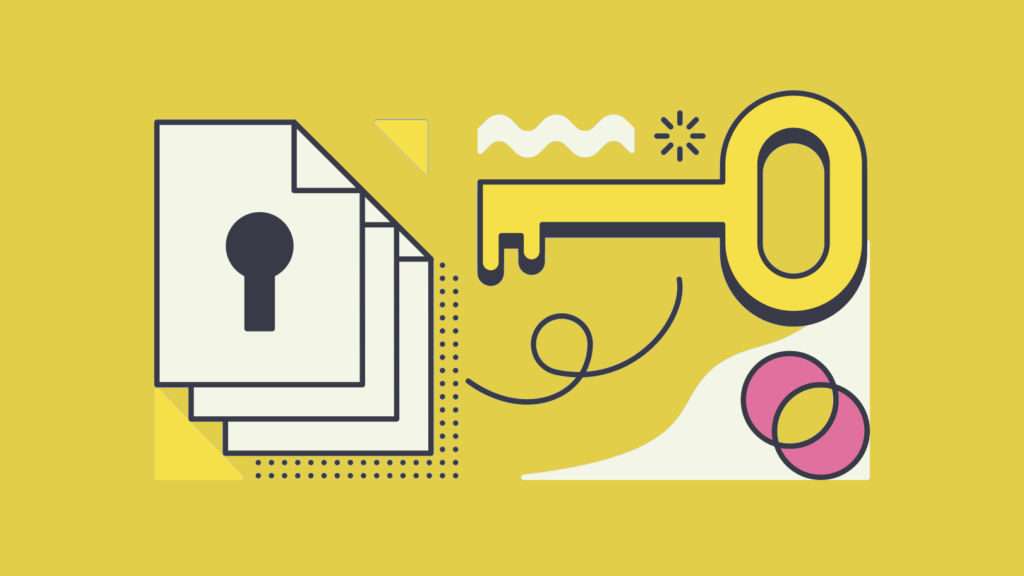 infographie sécurité de sites e-commerces